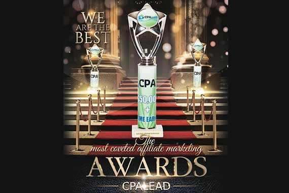 CPALead award for Quadregal from Kerala